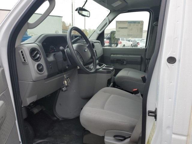 2019 E-450 4x2, Dejana DuraCube Max Service Utility Van #NC52339 - photo 14