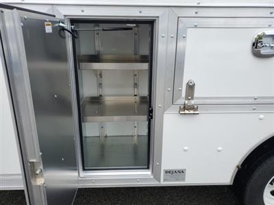 2019 E-450 4x2, Dejana DuraCube Max Service Utility Van #NC52339 - photo 12