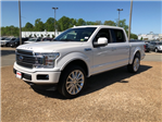 2018 F-150 SuperCrew Cab 4x4,  Pickup #NC52655 - photo 4