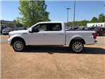 2018 F-150 SuperCrew Cab 4x4,  Pickup #NC52655 - photo 5