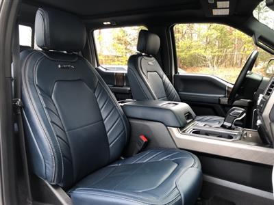 2018 F-150 SuperCrew Cab 4x4,  Pickup #NC52655V - photo 14