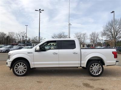 2018 F-150 SuperCrew Cab 4x4,  Pickup #NC52655V - photo 5