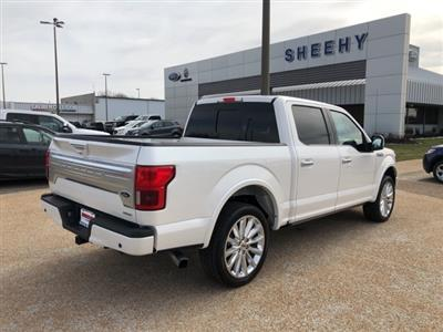 2018 F-150 SuperCrew Cab 4x4,  Pickup #NC52655V - photo 2