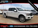 2018 F-150 SuperCrew Cab 4x4,  Pickup #NC52655V - photo 1