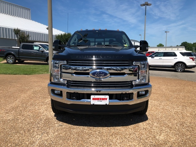 2018 F-250 Crew Cab 4x4,  Pickup #NC54115 - photo 5