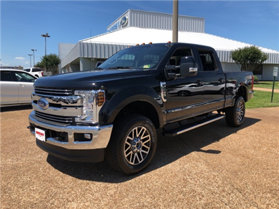 2018 F-250 Crew Cab 4x4,  Pickup #NC54115 - photo 3