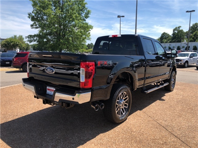2018 F-250 Crew Cab 4x4,  Pickup #NC54115 - photo 2