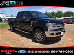 2018 F-250 Crew Cab 4x4,  Pickup #NC54115 - photo 1