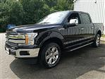 2020 Ford F-150 SuperCrew Cab 4x4, Pickup #NC54913 - photo 5