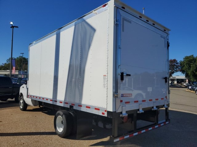2019 Ford E-450 4x2, Morgan Parcel Aluminum Cutaway Van #NC54917 - photo 11