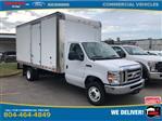 2019 E-450 4x2, Morgan Parcel Aluminum Cutaway Van #NC54917 - photo 5
