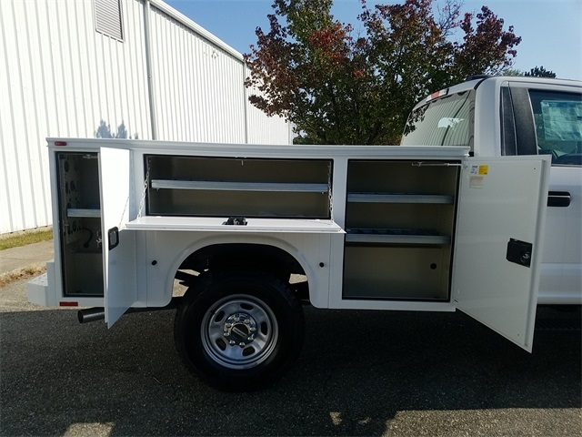 2020 F-350 Regular Cab 4x4, Knapheide Steel Service Body #NC55763 - photo 11