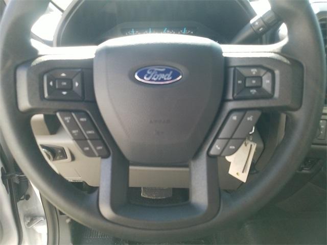 2020 Ford F-350 Regular Cab 4x4, Knapheide Steel Service Body #NC55763 - photo 14