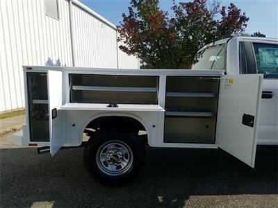 2020 F-350 Regular Cab 4x4, Knapheide Standard Service Body #NC55763 - photo 11