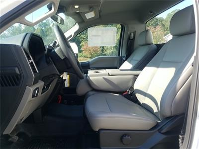 2020 Ford F-350 Regular Cab 4x4, Knapheide Steel Service Body #NC55763 - photo 12