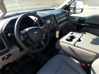 2020 Ford F-350 Regular Cab 4x4, Knapheide Steel Service Body #NC55763 - photo 13