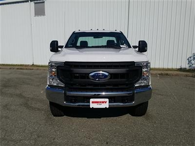2020 F-350 Regular Cab 4x4, Knapheide Standard Service Body #NC55763 - photo 3