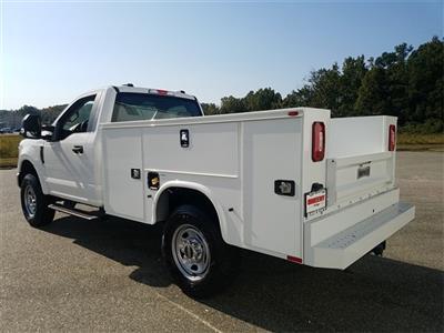 2020 Ford F-350 Regular Cab 4x4, Knapheide Steel Service Body #NC55763 - photo 7
