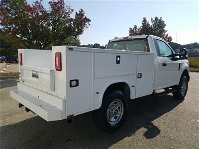 2020 F-350 Regular Cab 4x4, Knapheide Standard Service Body #NC55763 - photo 7
