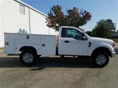2020 F-350 Regular Cab 4x4, Knapheide Standard Service Body #NC55763 - photo 8