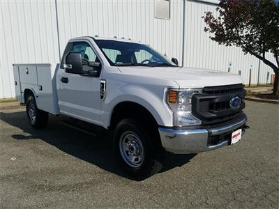 2020 F-350 Regular Cab 4x4, Knapheide Standard Service Body #NC55763 - photo 9