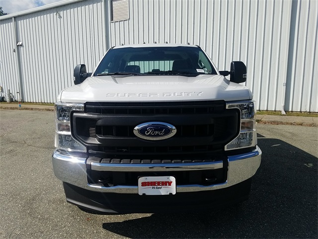 2020 Ford F-250 Crew Cab 4x4, Knapheide Steel Service Body #NEC55804 - photo 4