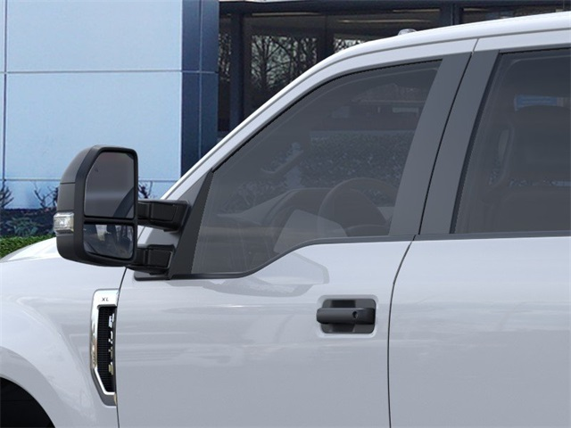 2020 Ford F-250 Crew Cab 4x4, Knapheide Steel Service Body #NC55804 - photo 20