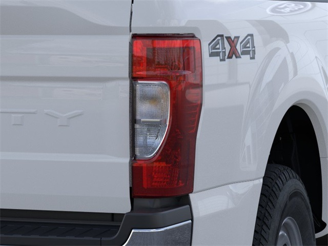 2020 Ford F-250 Crew Cab 4x4, Knapheide Steel Service Body #NC55804 - photo 21
