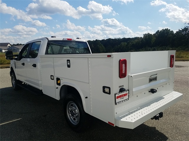 2020 Ford F-250 Crew Cab 4x4, Knapheide Steel Service Body #NEC55804 - photo 6