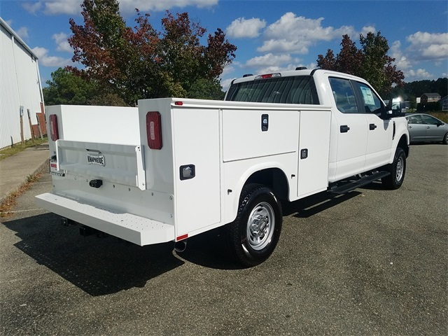 2020 Ford F-250 Crew Cab 4x4, Knapheide Steel Service Body #NC55804 - photo 7