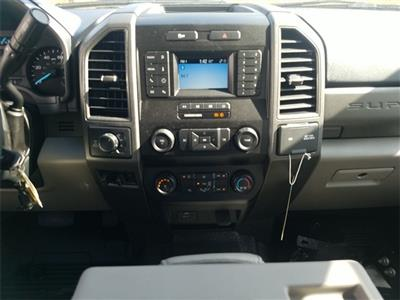 2020 Ford F-250 Crew Cab 4x4, Knapheide Steel Service Body #NC55804 - photo 16
