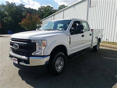 2020 Ford F-250 Crew Cab 4x4, Knapheide Steel Service Body #NEC55804 - photo 5