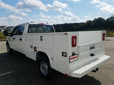 2020 Ford F-250 Crew Cab 4x4, Knapheide Steel Service Body #NC55804 - photo 5