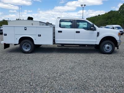 2020 Ford F-350 Crew Cab DRW 4x4, Knapheide Steel Service Body #NC55827 - photo 5