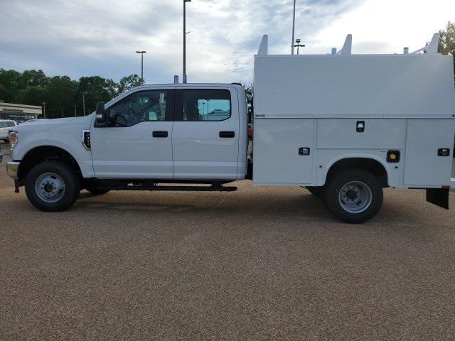 2020 Ford F-350 Crew Cab DRW 4x4, Knapheide KUVcc Service Body #NC55832 - photo 10