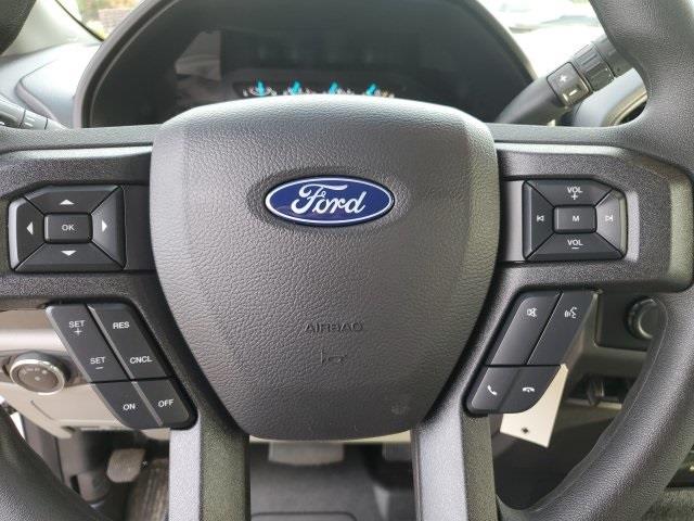2020 Ford F-350 Crew Cab DRW 4x4, Knapheide KUVcc Service Body #NC55832 - photo 14