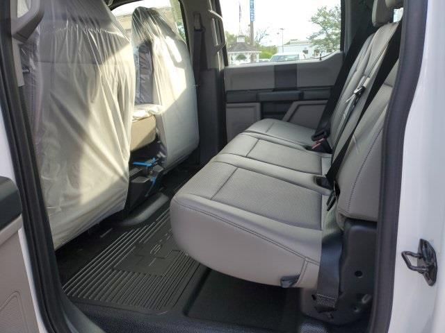 2020 Ford F-350 Crew Cab DRW 4x4, Knapheide KUVcc Service Body #NC55832 - photo 18