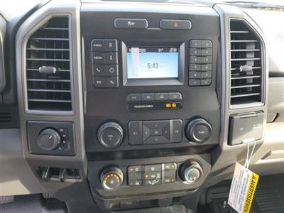 2020 Ford F-350 Crew Cab DRW 4x4, Knapheide KUVcc Service Body #NC55832 - photo 15