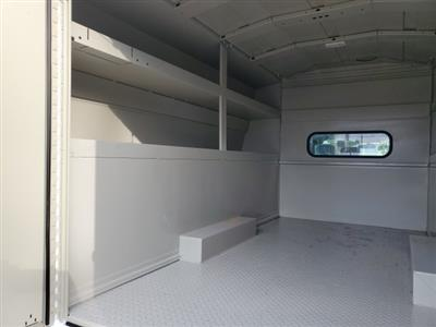 2020 Ford F-350 Crew Cab DRW 4x4, Knapheide KUVcc Service Body #NC55832 - photo 7