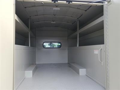 2020 Ford F-350 Crew Cab DRW 4x4, Knapheide KUVcc Service Body #NC55832 - photo 8