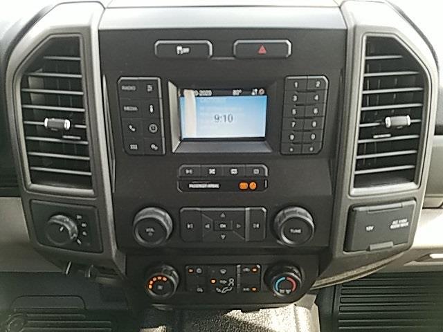 2020 Ford F-450 Crew Cab DRW 4x4, Knapheide Westerner Platform Body #NC55838 - photo 20