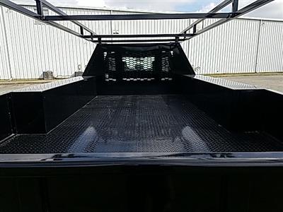 2020 Ford F-450 Crew Cab DRW 4x4, Knapheide Westerner Platform Body #NC55838 - photo 13