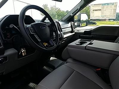 2020 Ford F-450 Crew Cab DRW 4x4, Knapheide Westerner Platform Body #NC55838 - photo 16