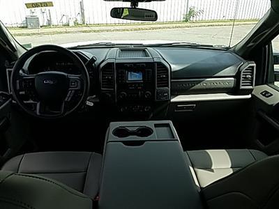 2020 Ford F-450 Crew Cab DRW 4x4, Knapheide Westerner Platform Body #NC55838 - photo 18