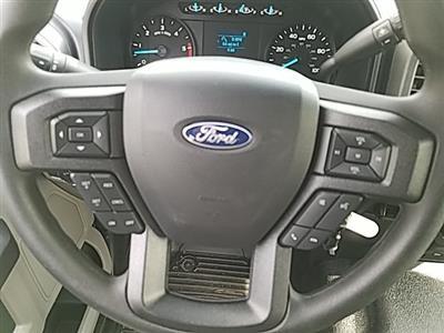 2020 Ford F-450 Crew Cab DRW 4x4, Knapheide Westerner Platform Body #NC55838 - photo 21