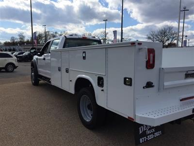 2020 F-450 Crew Cab DRW 4x4, Knapheide Steel Service Body #NC55839 - photo 6