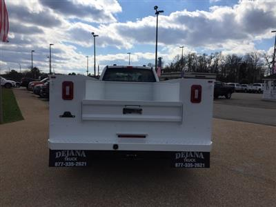 2020 F-450 Crew Cab DRW 4x4, Knapheide Steel Service Body #NC55839 - photo 7