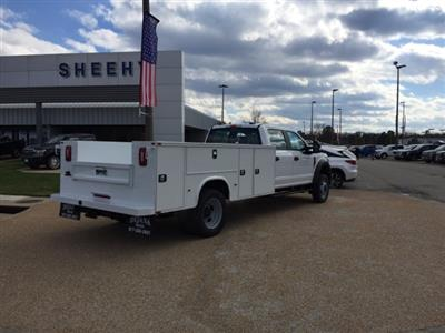 2020 F-450 Crew Cab DRW 4x4, Knapheide Steel Service Body #NC55839 - photo 2