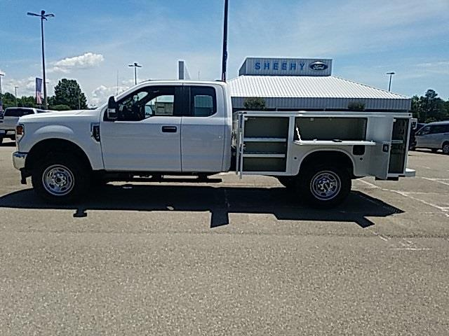2020 Ford F-350 Super Cab 4x4, Knapheide Steel Service Body #NC55859 - photo 11