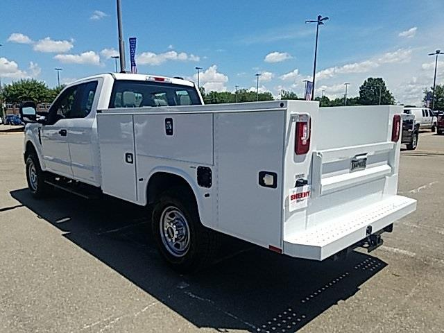 2020 Ford F-350 Super Cab 4x4, Knapheide Steel Service Body #NC55859 - photo 6